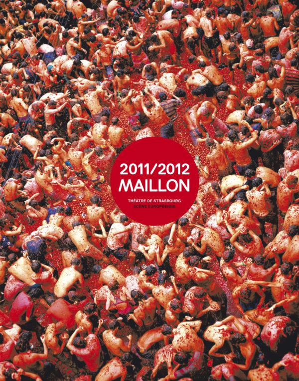 MAILLON OK programme 2011-2